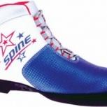 Ботинки лыжные SPINE Kids 299/1 синт (NN75), Пермь