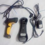 Беспроводной сканер Motorola Symbol LS3578-FZ, Пермь