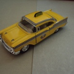 Автомобиль Такси Chevrolet США, Пермь