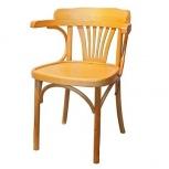 Венский деревянный стул Роза, Пермь