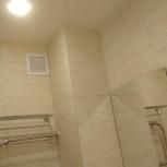 Ремонт ванной под ключ, Пермь