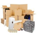 Ящики, коробки, упаковка, Пермь