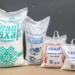 Сахар песок, Пермь