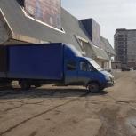 Грузоперевозки Газель от 3х до 6ти метров, Пермь