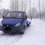 Эвакуатор, Пермь