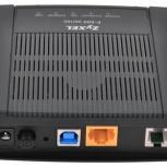 Продам ADSL-модем ZyXEL P660RU3 EE, Пермь
