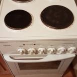 Электрическая плита со встроенной духовкой, Пермь