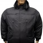 10xl зимняя мужская куртка пилот DEKONS, Пермь