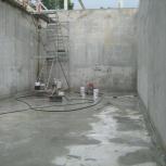 Гидроизоляция бетонных резервуаров, Пермь