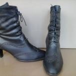 Женские ботиночки, Пермь
