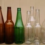 Продажа стеклотара, стеклянные бутылки, Пермь