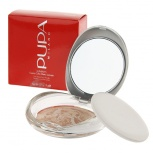 пудра pupa luminys baked face powder, Пермь