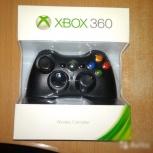 Джойстик Xbox 360, Пермь