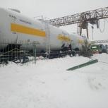 Гуммирование и ремонт цистерн, Пермь