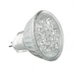 Лампа светодиодная 20led bulb mr16, Пермь