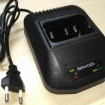 Зарядное устройство для рации Kenwood 3107/2107, Пермь