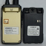 Радиостанции Kenwood TH k4at, Пермь