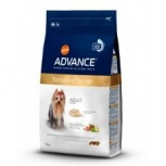 Advance сухой корм для йоркширскх терьеров (yorkshire terrier) 400 г, Пермь