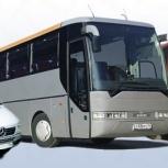 Аренда автобусов и микроавтобусов, Пермь