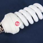 Лампа SPC 105W E40 4000K 6700Лм, Пермь