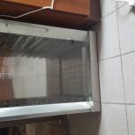 Расстоечный шкаф smeg lev41xv, Пермь