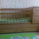 Кровать детская, Пермь