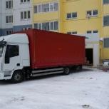 Грузоперевозки Пермь , перевозки грузов по России, Пермь