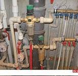 Сантехнические услуги. Замена труб водопровода, отопления, канализации, Пермь