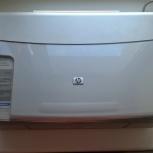 Принтер/скане/копир HP PSC 1215 all-in-one, Пермь