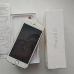 iPhone 6s 64GB Gold 3 месяца не восстановленный, Пермь