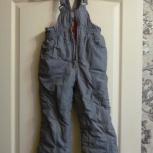 Продам зимний штанишки для девочки, размер 110, Пермь