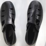 продам обувь мужскую на лето, ортопедическая,, Пермь