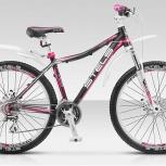 Велосипед Stels Miss 7300 MD 2017, Пермь