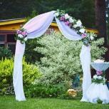 Арка на свадьбу, Пермь