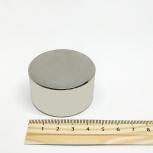 Неодимовый магнит 45х25 мм, Пермь