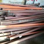 Стойки телескопические для заливки монолитного бетона, Пермь