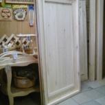 Банные двери из массива, Пермь