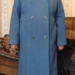 Продам женское демисезонное пальто, Пермь