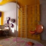 Дизайн стен, Пермь