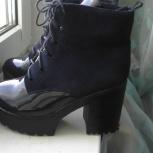 Продам ботиночки, Пермь
