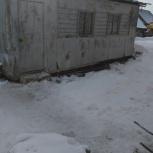 строительная бытовка, Пермь