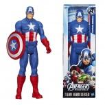 Капитан Америка Игрушка Супергероя От Hasbro, Пермь
