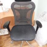 Кресло руководителя бюрократ ch-999asx, Пермь