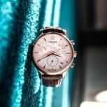 Новые часы Tissot, Пермь
