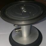 Присоски диаметр 90мм 120мм 160мм (аналоги Intermac, Bottero, Lisec), Пермь