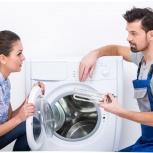 Качественный ремонт стиральных машин на дому, Пермь