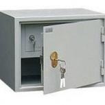 Металлический бухгалтерский шкаф КБ - 02т, Пермь