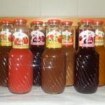 Соки, нектары, напитки, Пермь