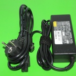 Зарядка для ноутбука Fujitsu-Siemens 19V 4,22A (80W) 5,5x2,5мм, Пермь