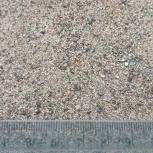 Песок средний для стяжки для заливки полов, Пермь